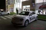 Презентация Volkswagen Beetle Волга-раст Фото 45