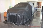 Презентация нового Lexus GX 460 в Волгограде Фото 05