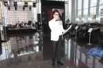 Презентация нового Lexus GX 460 в Волгограде Фото 06