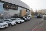 Презентация нового Lexus GX 460 в Волгограде Фото 23