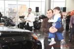 Презентация нового Lexus GX 460 в Волгограде Фото 41