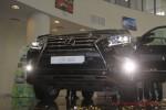 Презентация нового Lexus GX 460 в Волгограде Фото 44