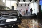 Презентация нового Lexus GX 460 в Волгограде Фото 50
