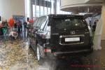 Презентация нового Lexus GX 460 в Волгограде Фото 54