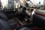 Презентация нового Lexus GX 460 в Волгограде Фото 60