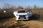 Презентация нового Lexus GX 460 в Волгограде Фото 73