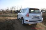 Презентация нового Lexus GX 460 в Волгограде Фото 74