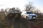 Презентация нового Lexus GX 460 в Волгограде Фото 77