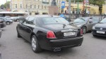 Rolls-Royce Ghost-4