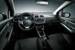 Suzuki New SX4 2014 фото 08
