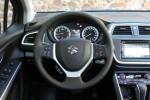 Suzuki New SX4 2014 фото 11