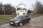 Тест-драйв Peugeot 301 Москва-Углич-Мышкин Фото 02