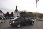 Тест-драйв Peugeot 301 Москва-Углич-Мышкин Фото 03