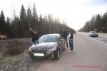 Тест-драйв Peugeot 301 Москва-Углич-Мышкин Фото 04