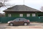 Тест-драйв Peugeot 301 Москва-Углич-Мышкин Фото 07
