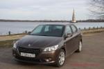 Тест-драйв Peugeot 301 Москва-Углич-Мышкин Фото 10