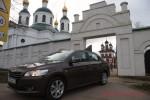 Тест-драйв Peugeot 301 Москва-Углич-Мышкин Фото 13
