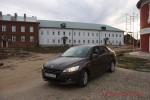 Тест-драйв Peugeot 301 Москва-Углич-Мышкин Фото 16