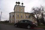 Тест-драйв Peugeot 301 Москва-Углич-Мышкин Фото 20
