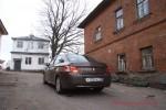Тест-драйв Peugeot 301 Москва-Углич-Мышкин Фото 22