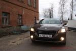 Тест-драйв Peugeot 301 Москва-Углич-Мышкин Фото 23