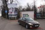 Тест-драйв Peugeot 301 Москва-Углич-Мышкин Фото 24