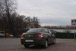 Тест-драйв Peugeot 301 Москва-Углич-Мышкин Фото 25
