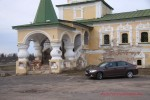 Тест-драйв Peugeot 301 Москва-Углич-Мышкин Фото 27