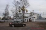 Тест-драйв Peugeot 301 Москва-Углич-Мышкин Фото 28