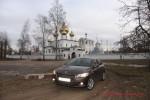 Тест-драйв Peugeot 301 Москва-Углич-Мышкин Фото 29