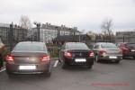Тест-драйв Peugeot 301 Москва-Углич-Мышкин Фото 31