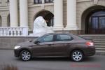 Тест-драйв Peugeot 301 Москва-Углич-Мышкин Фото 34