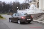 Тест-драйв Peugeot 301 Москва-Углич-Мышкин Фото 35