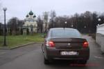 Тест-драйв Peugeot 301 Москва-Углич-Мышкин Фото 36