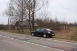 Тест-драйв Peugeot 301 Москва-Углич-Мышкин Фото 40