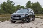 новый Dacia (Renault) Duster 2014 Фото 01