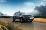 новый Dacia (Renault) Duster 2014 Фото 02