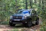 новый Dacia (Renault) Duster 2014 Фото 03