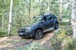 новый Dacia (Renault) Duster 2014 Фото 05