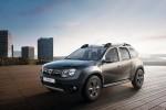 новый Dacia (Renault) Duster 2014 Фото 06