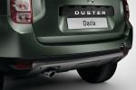 новый Dacia (Renault) Duster 2014 Фото 21