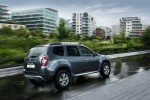 новый Dacia (Renault) Duster 2014 Фото 32