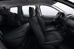 новый Dacia (Renault) Duster 2014 Фото 44