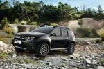 новый Dacia (Renault) Duster 2014 Фото 54