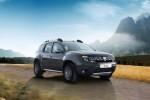 новый Dacia (Renault) Duster 2014 Фото 64