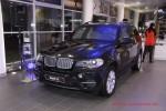открытие BMW и презентация BMW X5 в Волгограде Фото 04