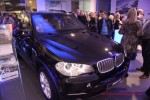 открытие BMW и презентация BMW X5 в Волгограде Фото 12
