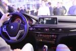 открытие BMW и презентация BMW X5 в Волгограде Фото 69