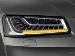Audi A8 2014 фото 01