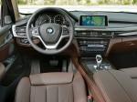 BMW X5 (F15) 2013-13